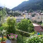 Romantikpension Villa Anna,  Bad Gastein