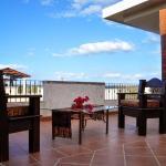 Hotel Quinta Maya, Flores