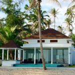 Diamond Villa, Laem Sor