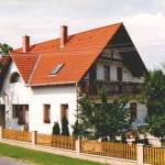Zsuzsa Panzió, Balatonfüred