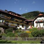 Fotos do Hotel: Das kleine Familienhotel Koch, Eisentratten