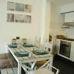 Appartement Syllies,  Zandvoort