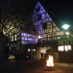 Hotel Pictures: Altes Badhaus, Eberbach