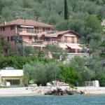 Villa Pifferi, Malcesine