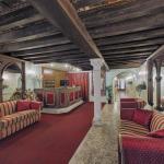 Hotel Pausania, Venice