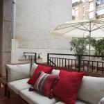 Barcelonaforrent Urban Town Suites, Barcelona
