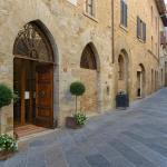 Casa Torre Margherita,  San Gimignano