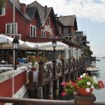 Hotel Villa Laguna, Venice-Lido
