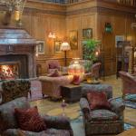 Lands of Loyal hotel, Alyth