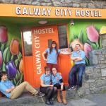 Galway City Hostel, Galway