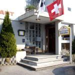 Hotel Pictures: Restaurant Hotel Stossplatz, Appenzell