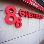 88 Guesthouse,  Seoul