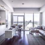 Atlantis Suites - Toronto Furnished Apartment on York Street,  Toronto