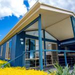 Fotografie hotelů: North Coast Holiday Parks Ferry Reserve, Brunswick Heads