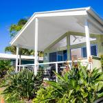 Hotelbilleder: North Coast Holiday Parks Massey Greene, Brunswick Heads