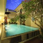 Bali Sunset Villa, Seminyak