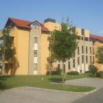 Aurora Apartman,  Bük