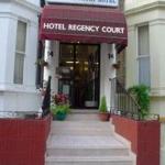 Regency Court Hotel, London