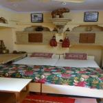 Residency Centre Point Guest House, Jaisalmer