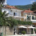 Apartments Obala Djenovici, Herceg-Novi