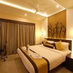 Golden Fruits Business Suites, Chennai