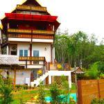 Villa Sukhothai @ Golden Pool Villas, Ko Lanta