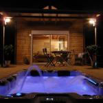 Hotel Pictures: Marosenia Ttiki - Cabane et Spa, Ascain