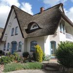 Hotel Pictures: Ferienhaus Uhlenhorst, Büsum