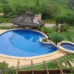 Hotel Pictures: Pousada Rural Paraíso, Águas de São Pedro