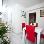 Apartment Lina Deluxe, Split