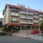 Apartamento Centro Gramado, Gramado