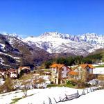 Hotel Pictures: Casas Rurales y Apartamentos La Hornera, Cosgaya