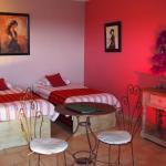 Hotel le Relais du Luberon, Coustellet