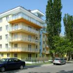 Apartamenty Tit Kasprowicza, Kołobrzeg