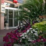 ibis Martigues Centre, Martigues