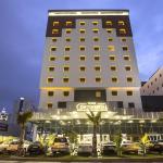 Teymur Continental Hotel, Gaziantep