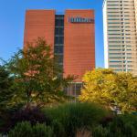 Hilton Fort Wayne at the Grand Wayne Convention Center, Fort Wayne