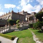 Hotel Castillo de Santa Cecilia, Guanajuato