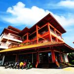 Alina Grande Hotel & Resort, Ko Chang