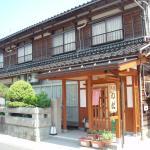 Minshuku Wada, Kyotango