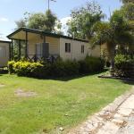 Hotellikuvia: Biloela Caravan & Tourist Park, Biloela