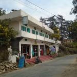 Lali's Inn,  Almora