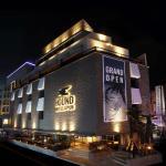 Hound Hotel, Busan