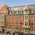 Hotel Pictures: Hotel Kreuz Bern, Bern