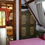 Hotel Pictures: Apartment Grubenhaus20, Freiberg