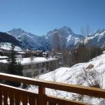 Résidence Etendard, Les Deux Alpes