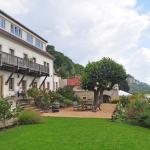 Hotel Pictures: Elbterrasse Wehlen, Stadt Wehlen