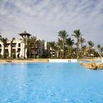 Port Ghalib Resort (Formerly Crowne Plaza Sahara Oasis), Port Ghalib