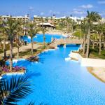 Siva Port Ghalib (Formaly Crowne Plaza Sahara Sands Port Ghalib Resort), Port Ghalib