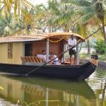 Breeze Backwater Homes,  Cochin